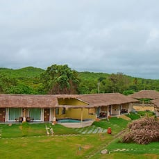 Asiatic Lion Lodge, Sasan Gir