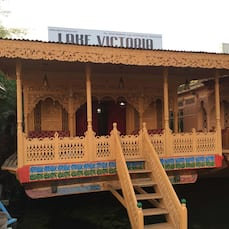 Lake Victoria Houseboats, Srinagar