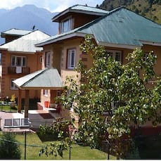 Paristaan Resorts, Pahalgam