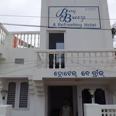 Bay Breeze, Puri