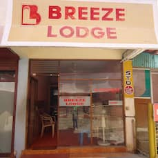 Breeze Lodge, Ottapalam