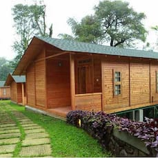 Misty Mountain Plantation Resort, Idukki