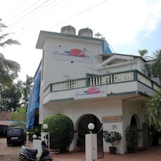 Summerville Beach Resort, Goa