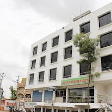 Hotel Neem Tree Residency, Hyderabad