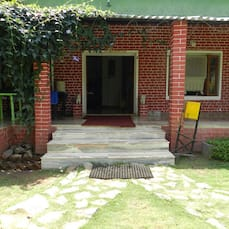 Baaz Jungle Resort, Pench