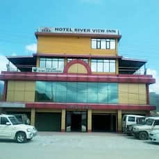 Hotel River View Inn, Itanagar