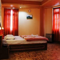 Hotel Misty Oak, Gangtok