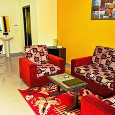 Aditi Comforts - Premium Serviced Apartment, Karwar