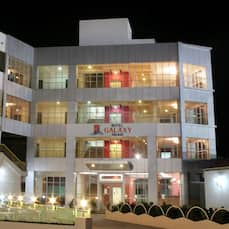 Hotel Galaxy Deluxe, Jalna