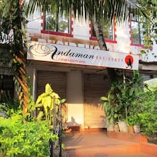 Andaman Residency, Port Blair