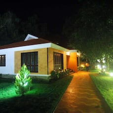 Pandits Health Resort & Spa, Moodbidri