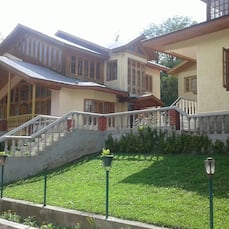 Valley View Resort, Pahalgam