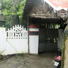 Sea Hut Homestay, Cochin