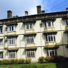 Pineridge Hotel, Darjeeling