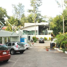 The Green Berry Resort, Yercaud