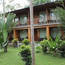 TSG Blue Resort, Havelock