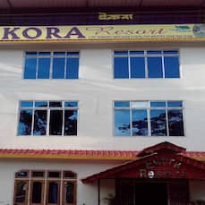 Ekora Resorts, Kaziranga