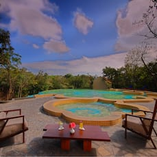 The Windflower Jungle Resorts & Spa Bandipur, Bandipur