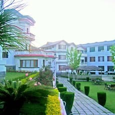 Sai Gardens Holiday Resort & Country Club, Palampur
