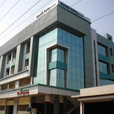 Budget Inn Palm Regency, Vapi