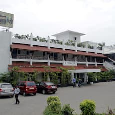Palm Beach Hotel & Resort, Visakhapatnam
