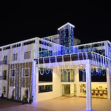 Chandra Royal Inn, Velankanni
