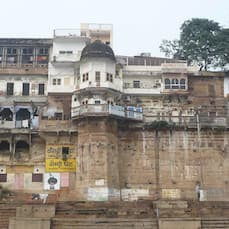 Palace On Steps (A Heritage Guest House ), Varanasi