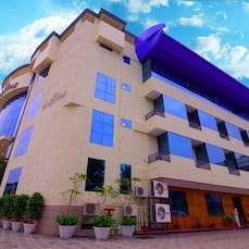 SPS Kingsway Business Hotel, Thiruvananthapuram