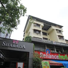 Hotel Sharada International, Thane