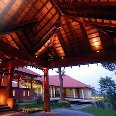 The Windflower Resorts & Spa, Wayanad