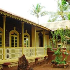 Shawnels Beach Resort, Goa