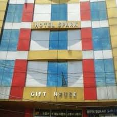 Hotels in Jorhat - 42 Jorhat Hotels Starting @ ₹730