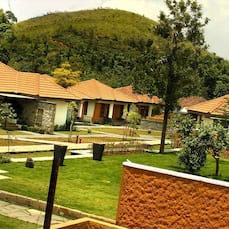 Misty Grove Resort, Nadugani ( 30 Kms from Masinagudi ), Masinagudi