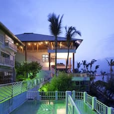 Fortune Resort Bay Island - Member ITC Hotel Group, Port Blair