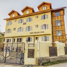 The Pride Inn, Srinagar