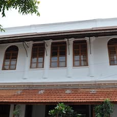 Maison Perumal, Pondicherry