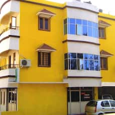 Hotel Galaxy, Port Blair