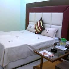 Hotel Syona Residency, Lucknow
