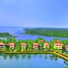 Kalathil Lake Resort, Kumarakom