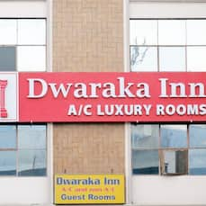 Dwaraka Inn, Hyderabad