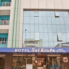 Hotel Sri Sai Krupa, Hyderabad