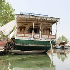 House Boat Duke Of Windsor, Srinagar