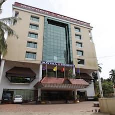 Recently Reviewed Hotels In Guruvayoor