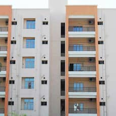 Lake View Homes, Hyderabad