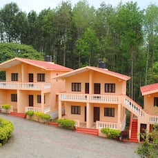 M.M Resorts, Yercaud