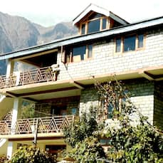 The Apple House, Manali