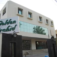 Hotel Golden Orchid, Lucknow