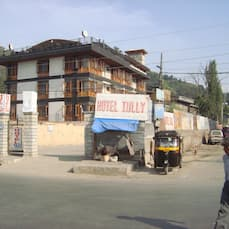 Hotel Tully, Srinagar
