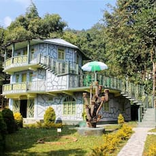 Dhardo Retreat & Resort, Kalimpong