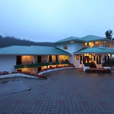 T and U Leisure Hotel, Munnar